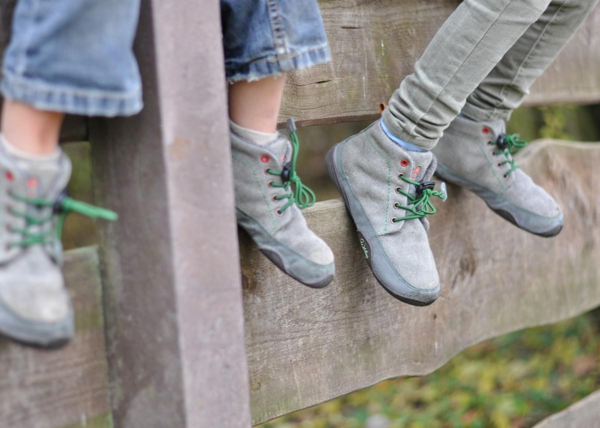 Barfußschuhe für den Winter - wir testen die kuscheligen Wildling Shoes
