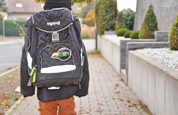 Den Schulweg alleine meistern – hab Vertrauen in dein Kind