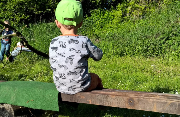 Lagerfeuer & DIY – Freitagslieblinge am 5. Mai