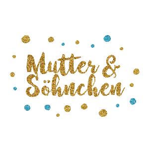 Mutter & Söhnchen