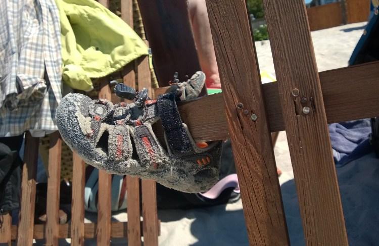 10 wichtige Dinge für den Sommerurlaub mit Kind