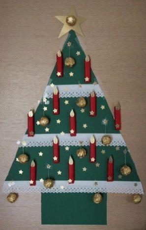 adventkalender selber basteln jede menge ideen f r selbstgemachte adventskalender fragmama. Black Bedroom Furniture Sets. Home Design Ideas