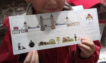 Tower Bridge Pass