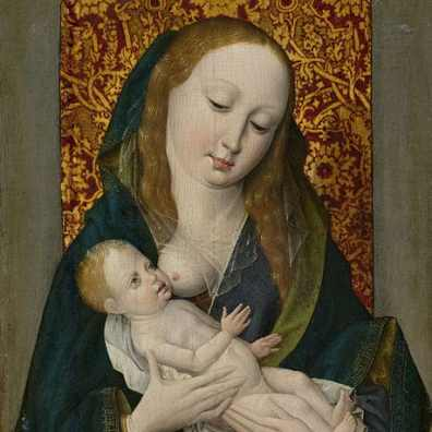 By Anonymous (Southern Netherlands) circa 1500 - www.rijksmuseum.nl : Home : Info : Pic, Public Domain, https://commons.wikimedia.org/w/index.php?curid=34311949