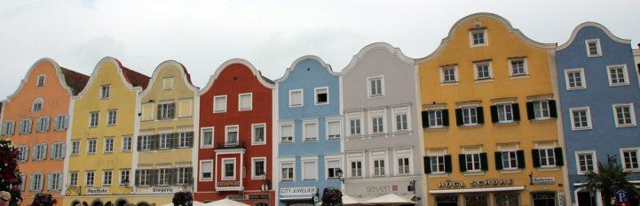 Stadtplatz Schärding