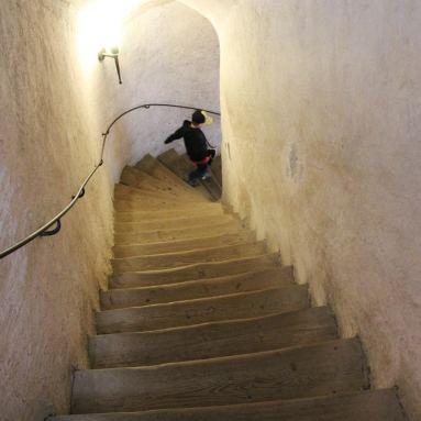 Erlebnisburg Hohenwerfen: Auf Entdeckungstour