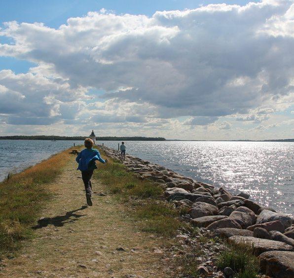 Haustausch in Dänemark: Ebeltoft