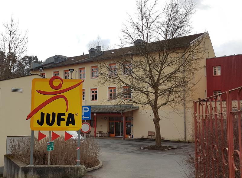 JUFA Hotel Waldviertel