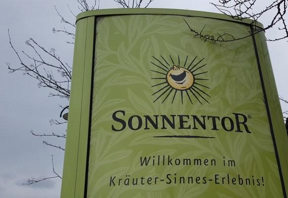 Ausflugsziel im Waldviertel: Sonnentor Erlebniswelt