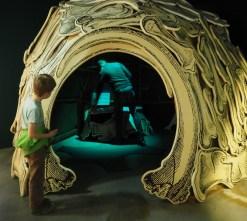 Mammuthöhle, Sonnenwelt Großschönau
