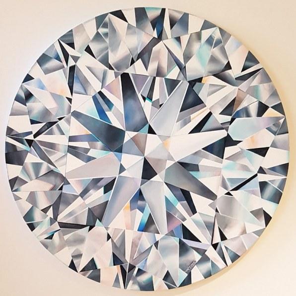 Antwerpen mit Kind: Diamantmuseum