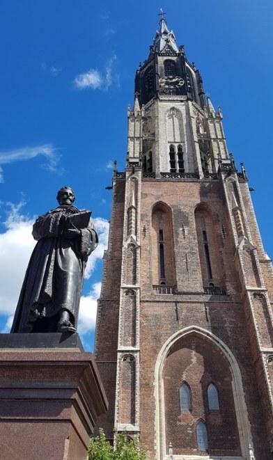 Delft: Niewe Kerk