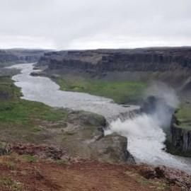 Island mit Kindern: Norden: Foss