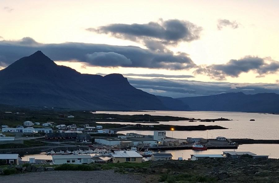 Island mit Kindern: Ringstraße Osten: Djupivogur
