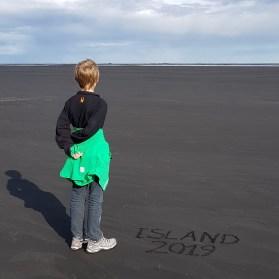 Island mit Kindern: Ringstraße Süden: Stokksnes