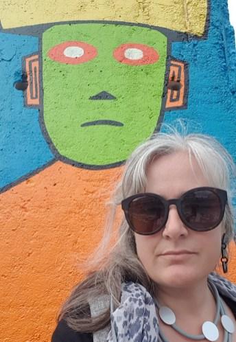 Island mit Kind: Reykjavik mit Familie - Streetart
