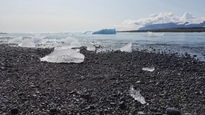 Island mit Kindern: Ringstraße Süden: Jökulsarlon