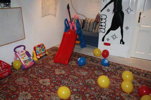 Viele Ballons