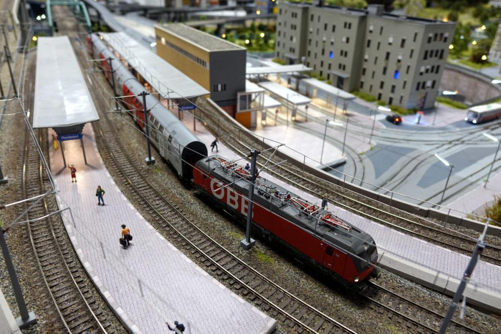 Königreich der Eisenbahnen