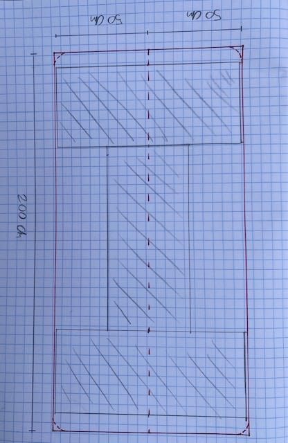 Bauplan Spieltisch