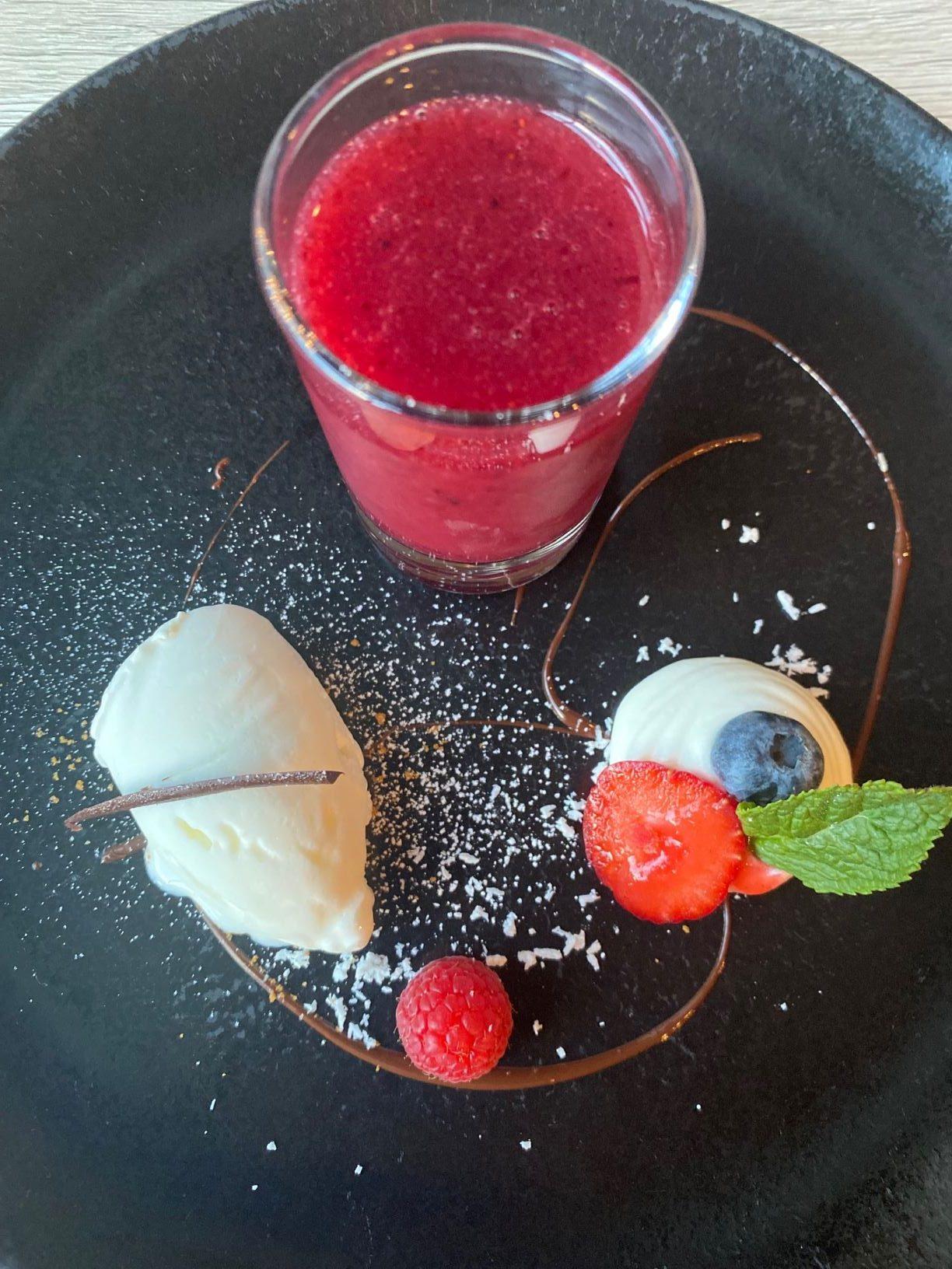 Traumhafte Desserts