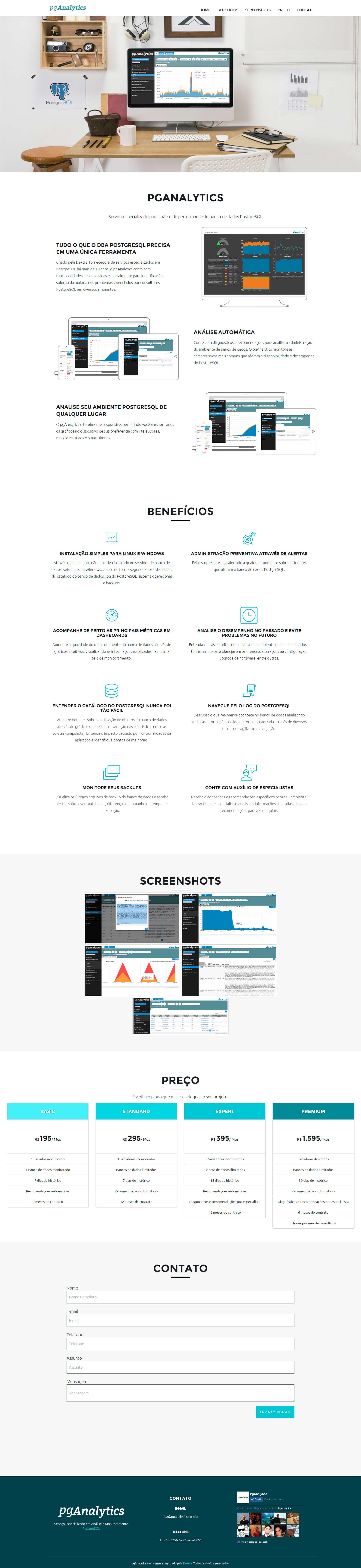 Projeto - Mutt Studio - Pg Analytics