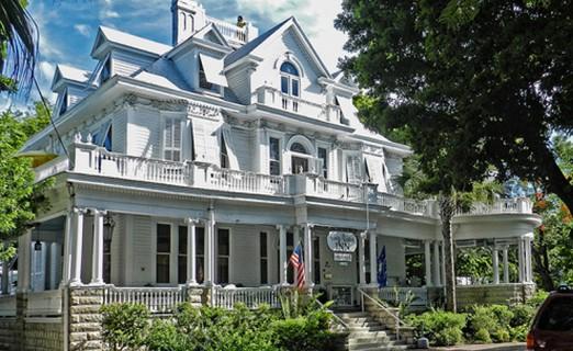 key west mansion
