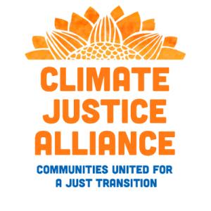 जलवायु न्याय गठबंधन