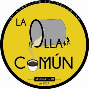 拉奥拉·库姆(La Olla Comun)