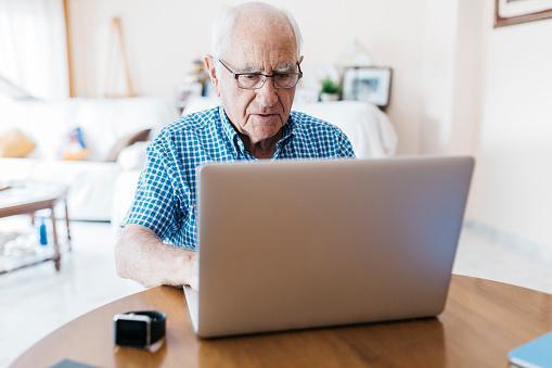 Retiree - Financial planning