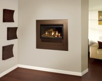 Fireplace by Mantis | Mutual Wholesalers Plumbing Supplies ...
