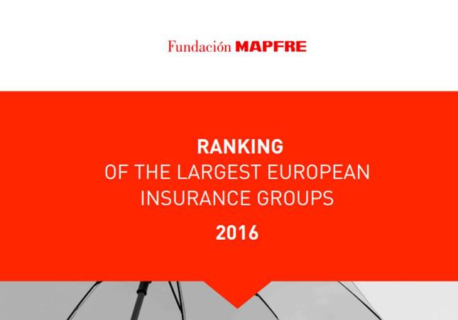 El beneficio de las 15 mayores aseguradoras de Europa crece un 6,4%