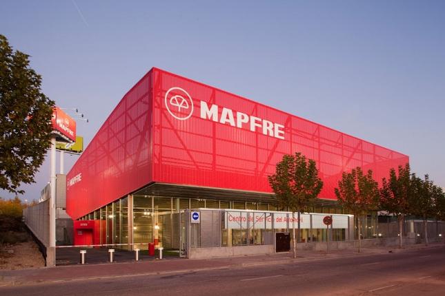 Fitch mejora el rating de fortaleza de Mapfre