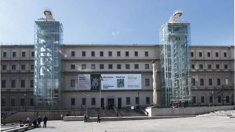 """La Fundación Mutua Madrileña organiza una nueva sesión de """"Mañanas en el Museo Reina Sofía"""""""