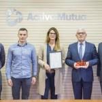Activa Mutua obtiene el Certificado EFR