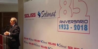 Soliss conmemora su 85 aniversario