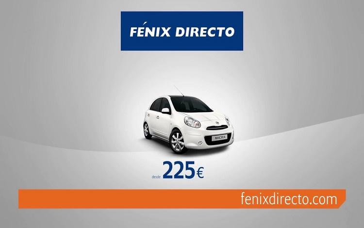 Fénix Directo lanza la primera aplicación de seguros para Smart TV