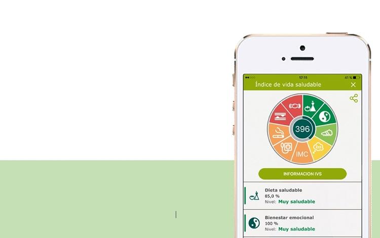 DKV Seguros lanza la aplicación Quiero cuidarme Más