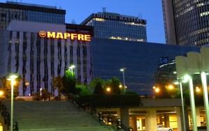 Unidad territorial de Mapfre