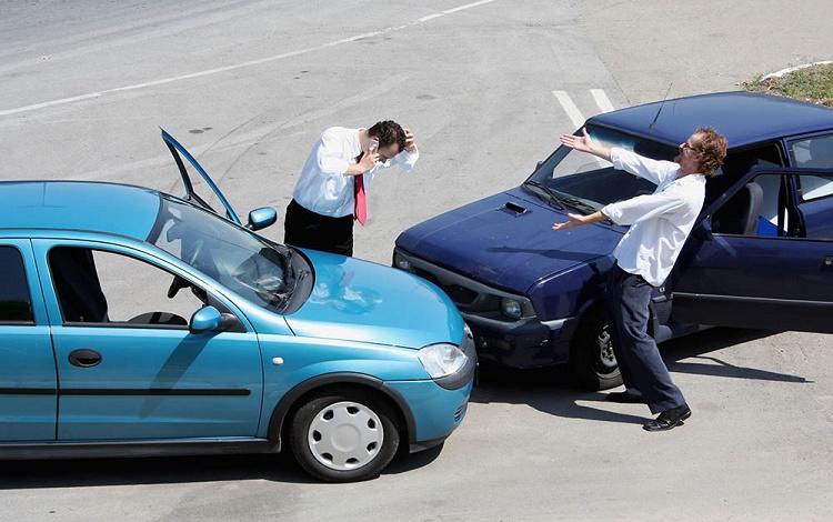 Más de 10.500 reclamaciones online por accidentes de tráfico durante 2018