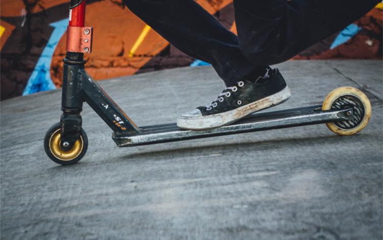 seguros de patinetes