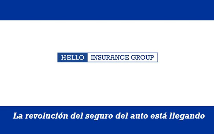 Hello Insurance Group se suma al sector del seguro español