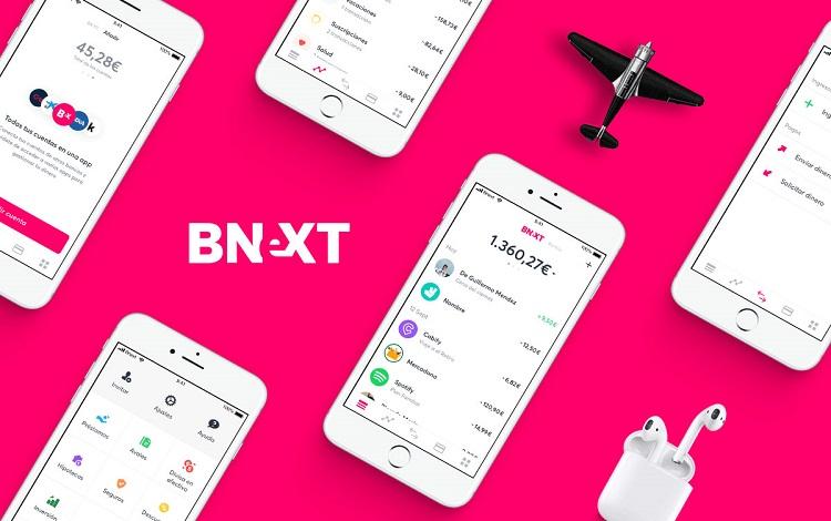 Bnext lanza seguro de viaje 100% digital
