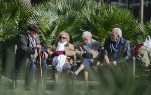 57% de españoles cree que no cobrará pensión cuando se jubile