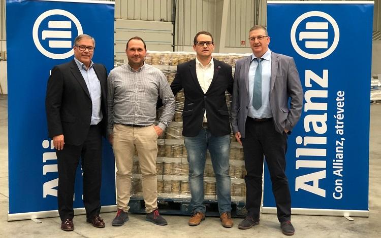 Más de 250 mediadores de Allianz ya cuentan con la Certificación MiFID