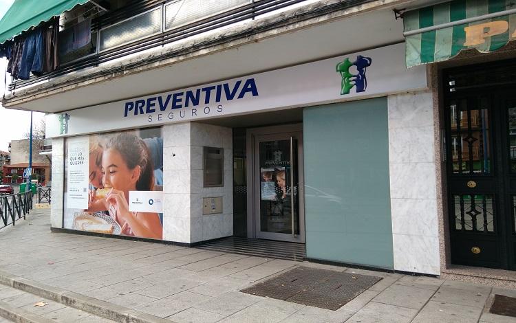 Preventiva Seguros tiene un millón de asegurados