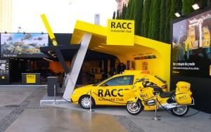 El RACC aumentó su facturación en 2018
