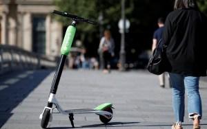 RACC ofrecerá asistencia a usuarios del patinete eléctrico