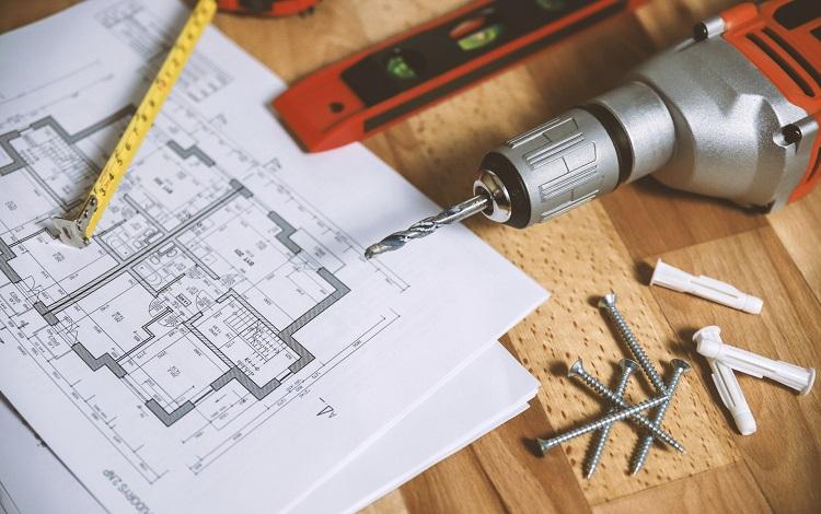 Seguro de construcción