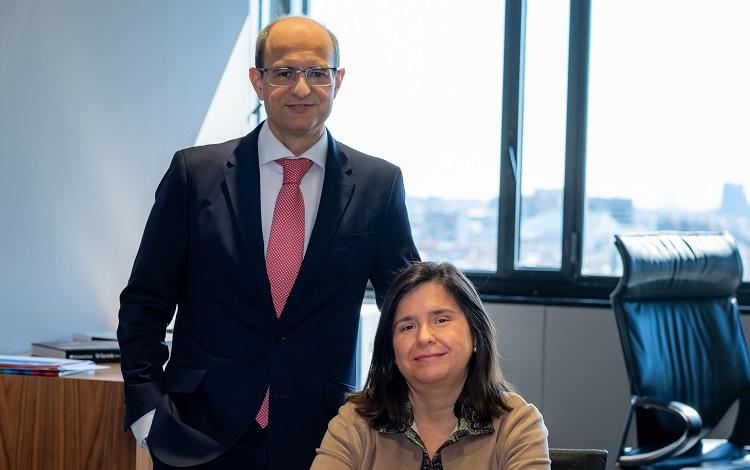 VidaCaixa designa a Carmen Gimeno como su nueva directora general adjunta